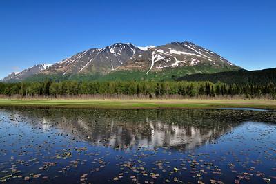 Near Seward, Alaska