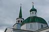 Russian Orthodox Church, Sitka, Alaska