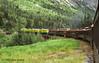 Trestle, White Pass & Yukon Railroad.