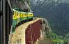 Return trip - White Pass & Yukon RR