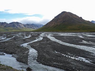 Alaska: August 2012