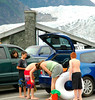 Summer in Juneau