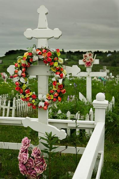Russian Orthodox Cemetery