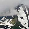 Timberline varies in Alaska (1400' here).