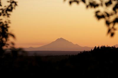 Alaska 2009 Journal Photos