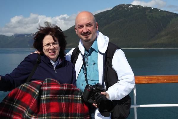 Glacier Bay - Juneau