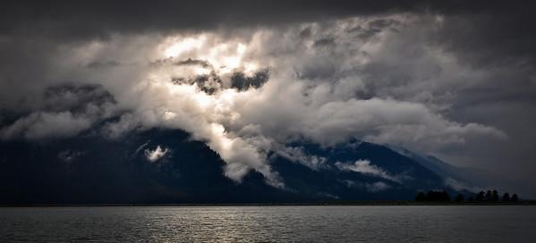 Petersburg, Alaska, Halibut fishing