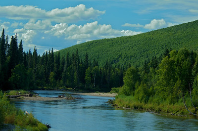 Chena Hot Springs Road - Fairbanks, AK