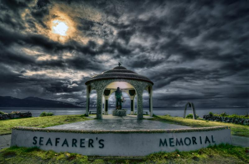 Seafarer's Memorial