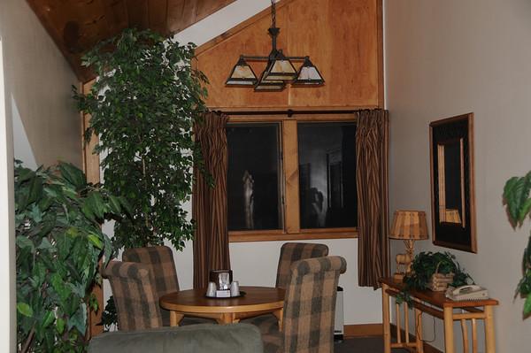 McKinley Lodge