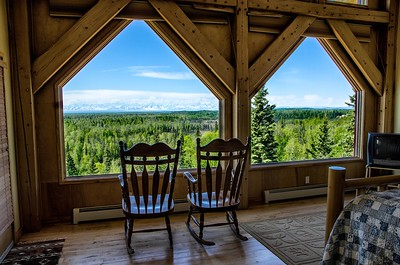 Denali Overlook B&B