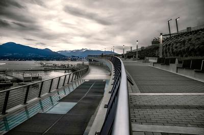 Vancouver Waterfront Park
