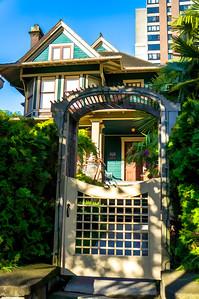 O'Canada House B&B, Vancouver