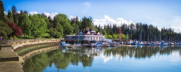 Royal Yacht Club Vancouver