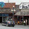 Seward, Alaska shops