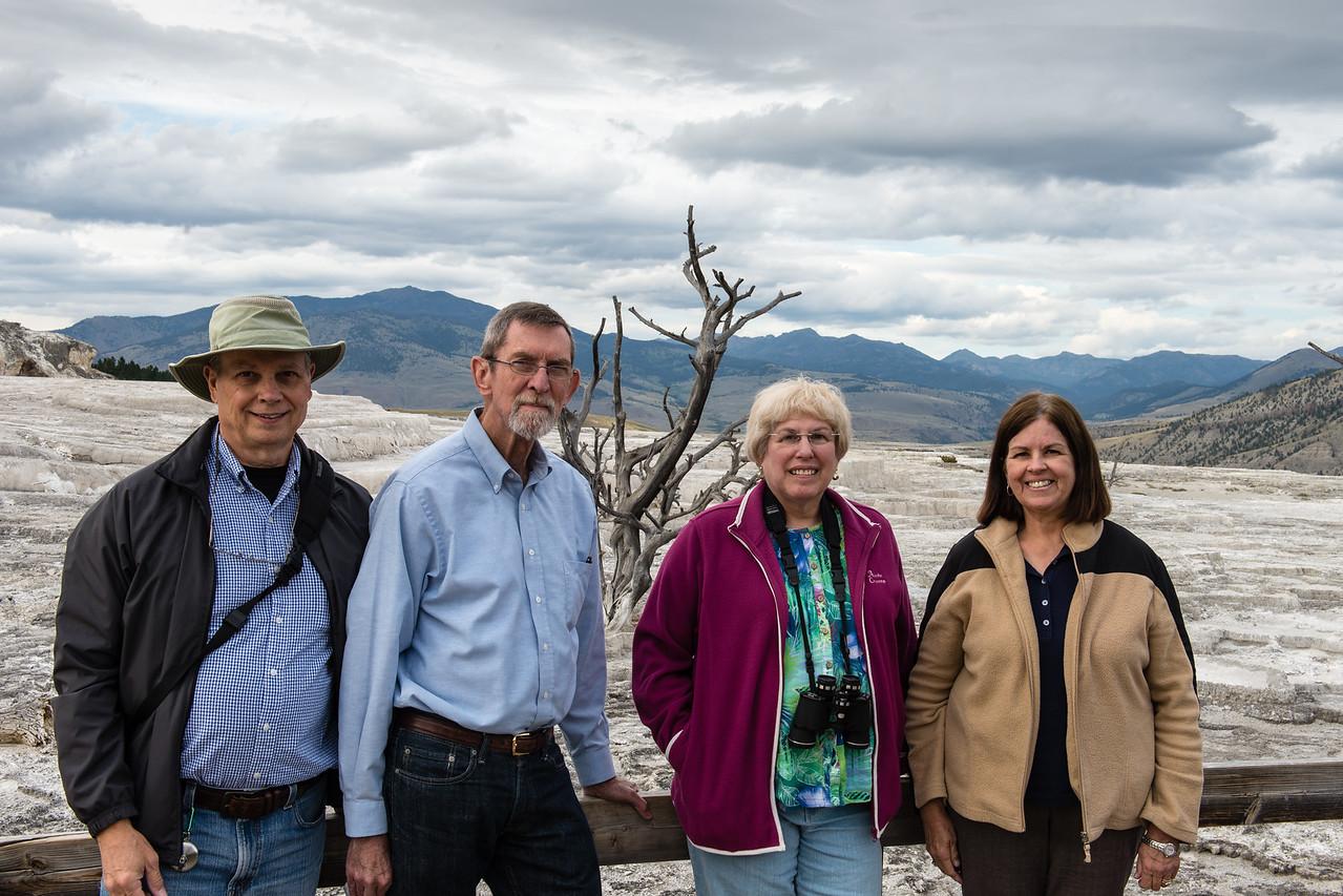 Yellowstone Group