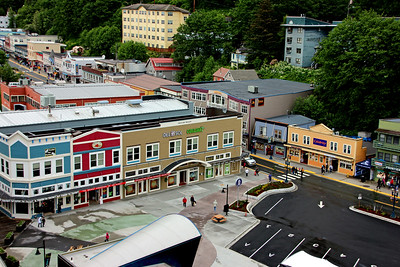 Juneau / June 17, 2014