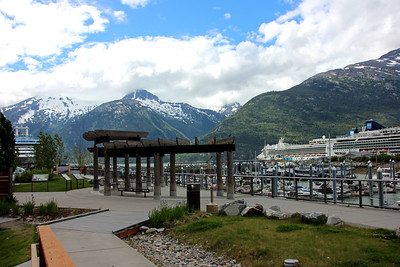 Skagway / June 18, 2014