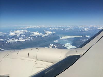 More glaciers!