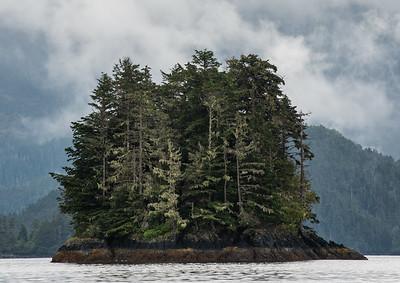 Sitka Bay