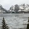 Jenny Lake,  Grand Teton Nat'l Park, 05/18/2014.