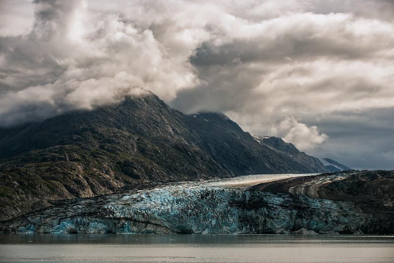 Glacier Bay.
