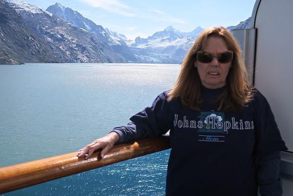 Day 10 Glacier Bay