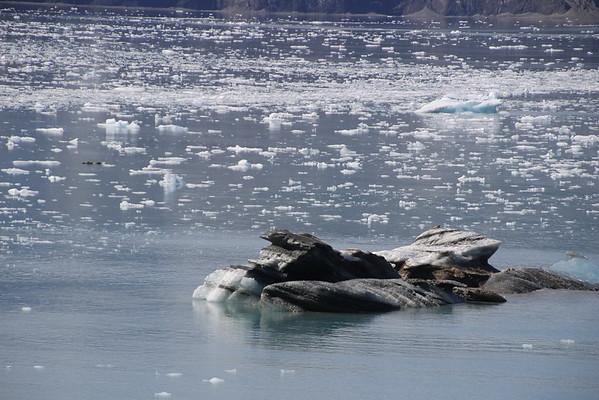 Day 9 Hubbard Glacier