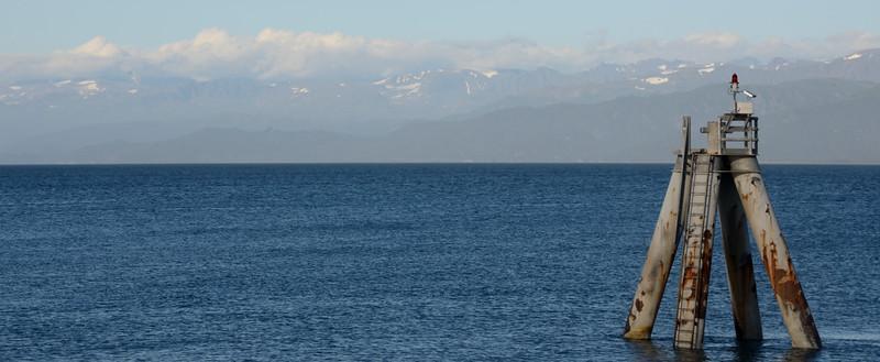 Ketchemak Bay, Alaska