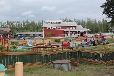 alaska 2015 - Fairbanks