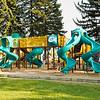 Fiargound Park Play Equipment