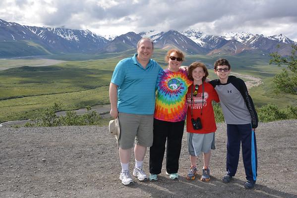 Alaska 2016 (highlights)