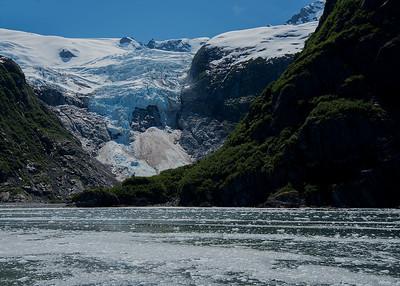 Side Glacier