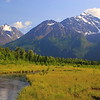 Eagle River Pass