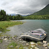 The Kenai River