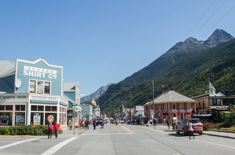 skagway, white pass 7 14-4