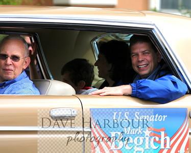 Alaska: Anchorage - Fourth of July 2012