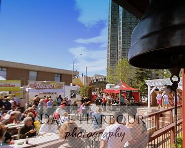 Alaska: Anchorage - Saturday Market