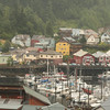 Ketchikan - typical Alaskan village?