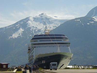 Alaska Cruise 2001