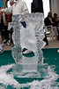 Ice Carving