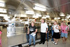 Regal Princess Kitchen Tour