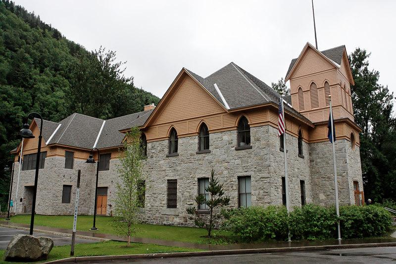 Skagway Town Museum