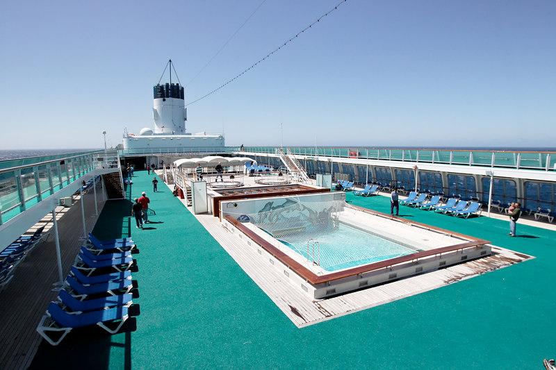 Top Deck Pool