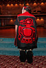 Naturalist, Howard Gray<br /> Native Tlingit Dress