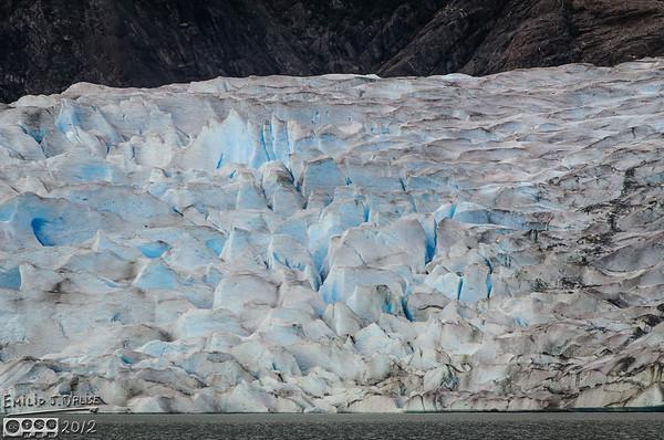 Alaska Cruise 2012 - Juneau