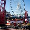 Big Wheel at Pier 57