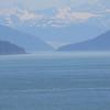 Glacier by Juneau