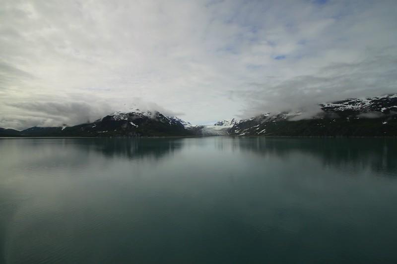 View of Reid Inlet