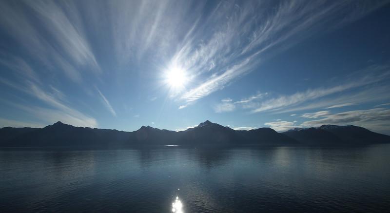 "Taken at Latitude/Longitude:56.744695/-134.495805. 18.03 km West Rowan Bay Alaska United States <a href=""http://www.geonames.org/maps/google_56.744695_-134.495805.html""> (Map link)</a>"